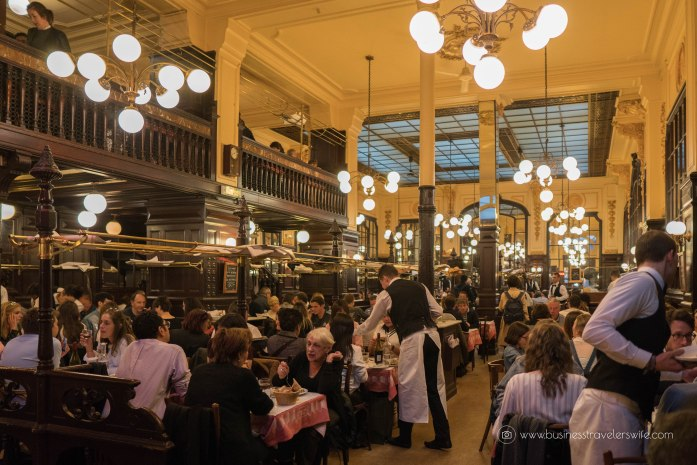 Our List of Must-Try Foods in Paris Bouillon Chartier