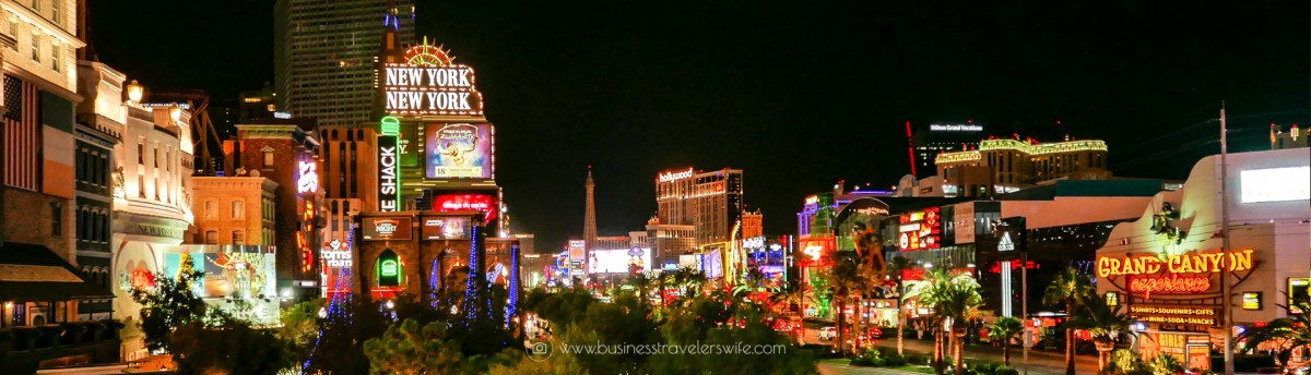 Travel Cheap in Las Vegas Using myVEGAS Rewards and Hotel Comps