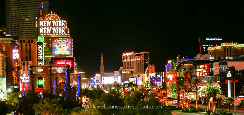 FI Las Vegas Travel Hack Using myVEGAS Rewards and Hotel Comps The Strip