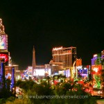 FI Las Vegas Travel Hack Using myVEGAS Rewards and Hotel Comps The Strip