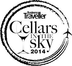 Cellars in the Sky 2014 Awards