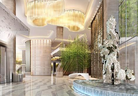 JW Marriott opens in Baoan Shenzhen  Business Traveller