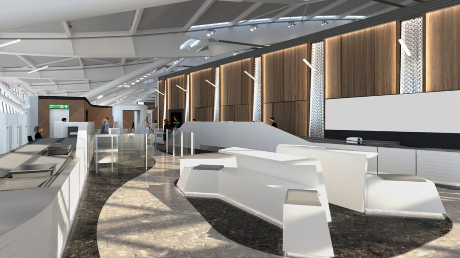 wood office chair minnie table and chairs british airways to open first wing at heathrow t5 - business traveller – the leading magazine ...