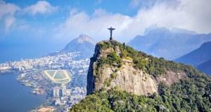 Rio de Janeiro, Brazilie