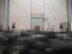 Het Louvre presenteert zijn eerste virtual reality-ervaring