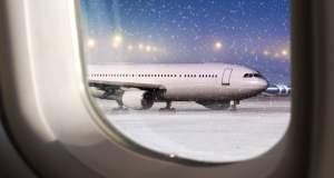 Winterdienstregeling Schiphol deze zondag van start