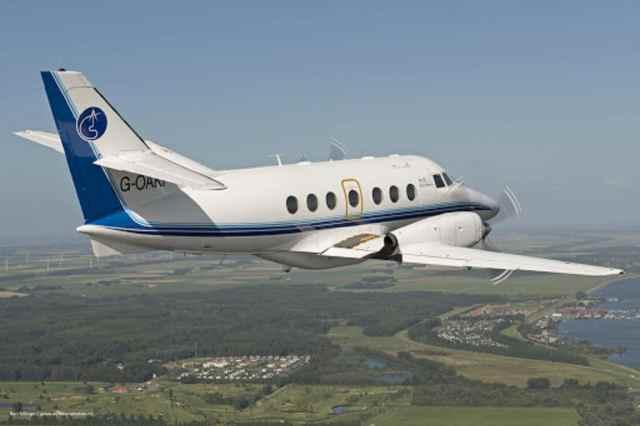 Luchtvaartmaatschapij AIS maakt van nood zinvolle deugd