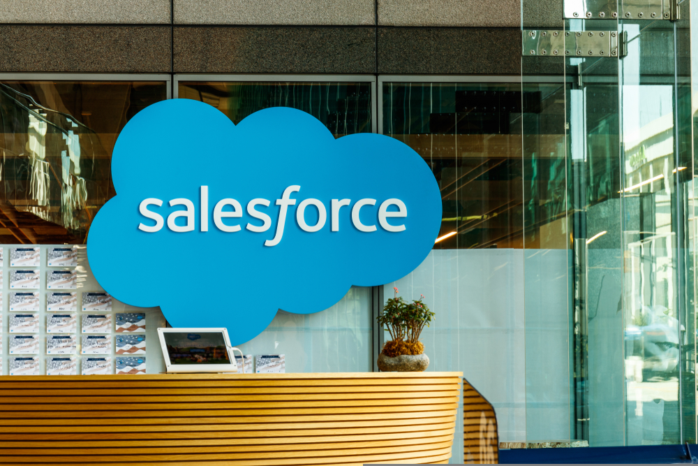 salesforce earnings