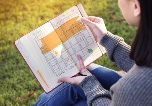 academic planners for college students