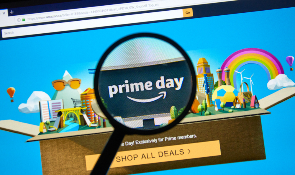 What is Amazon Prime Day
