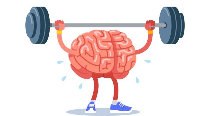 Mental Health Exercise
