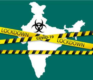 effects of lockdown in economy