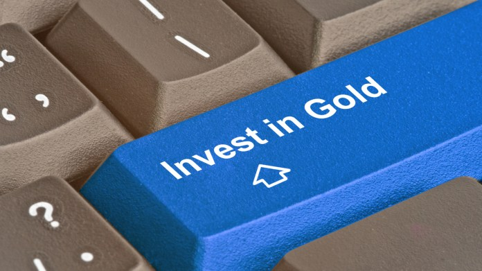 is gold a good investment for long term