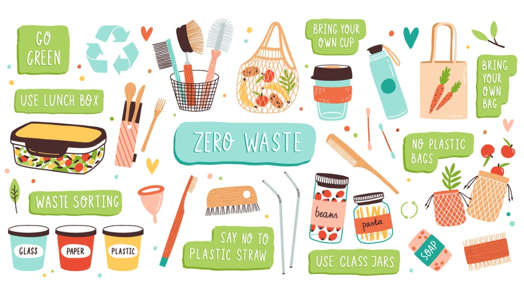 recycle products