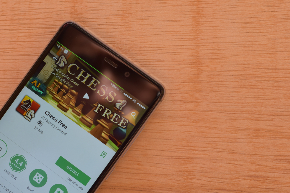 Free Board Games Apps