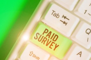 make money from ipoll survey