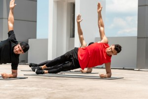 what is tabata workout
