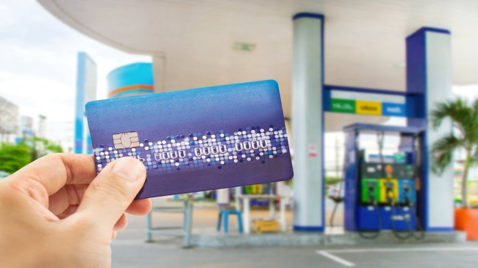 Best Fuel Credit Cards