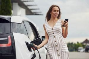 electric vehicle finance
