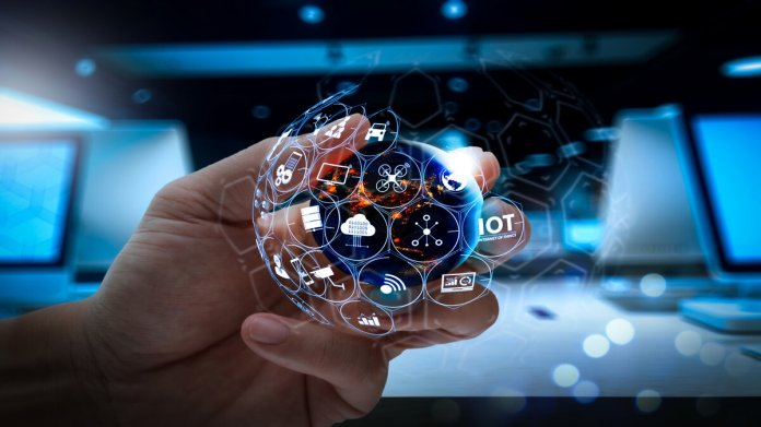 IoT technology solutions