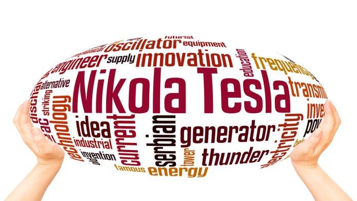 Nicola Tesla inventions