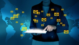 Online email marketing tools