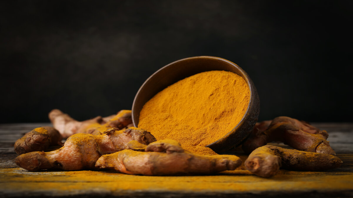 benefits of taking turmeric