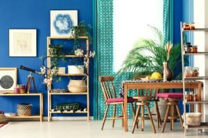 modern home décor