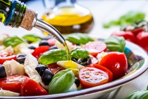 Mediterranean groceries