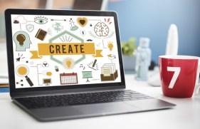 create Websites