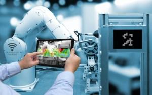 IoT robots