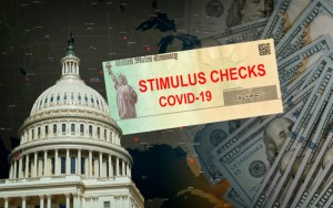 updates on stimulus checks