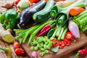 Mediterranean diet meals