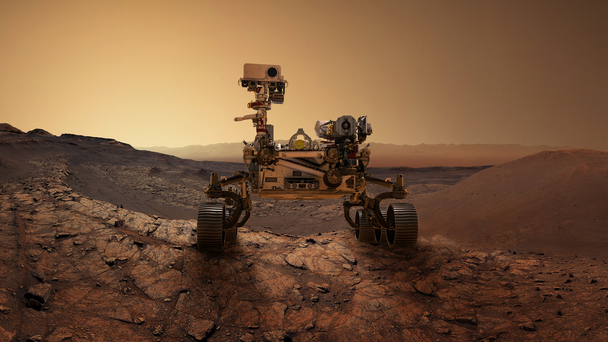 Mars-Perseverance-Rover-Mission