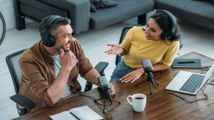 business podcasts