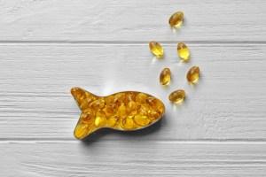 Best fish oil supplement