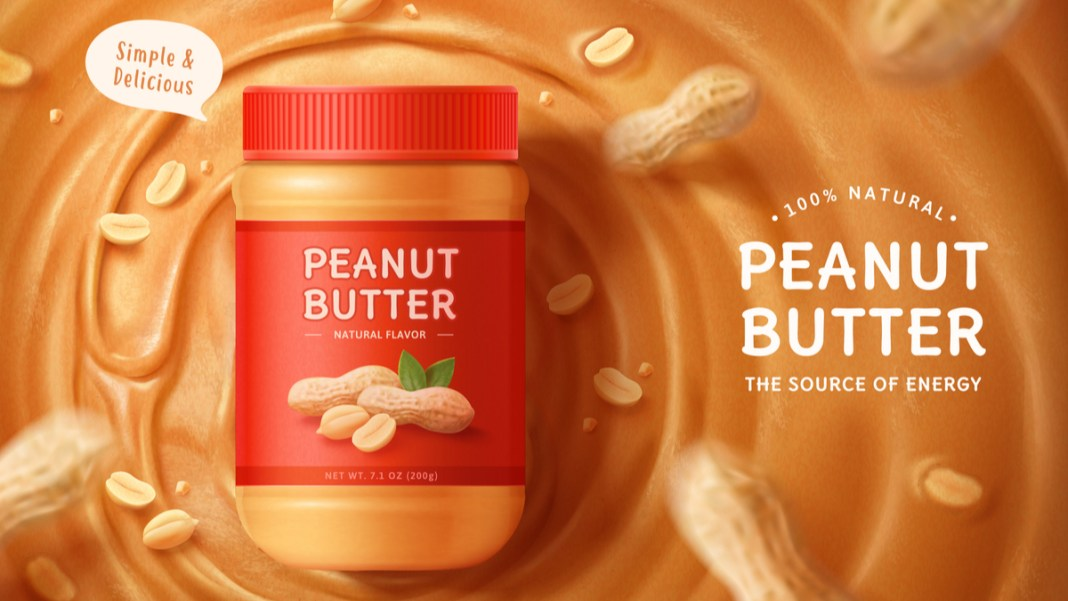 DIY Peanut Butter