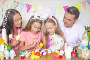 why do jews celebrate easter
