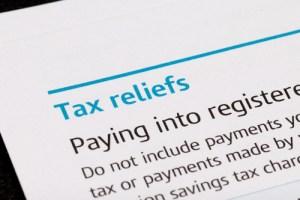 tax debt relief company reviews