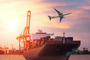 Import and export businesses