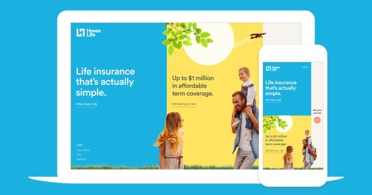 haven life insurance agency
