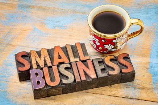Starting a Small Business