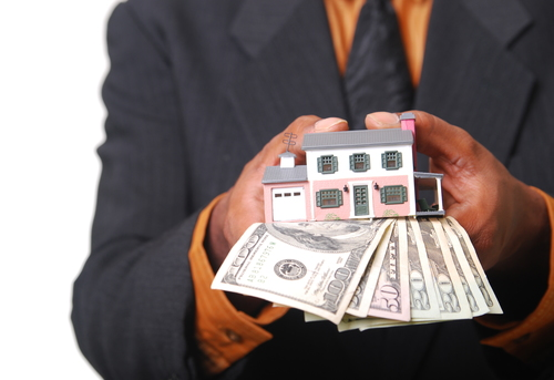 Advantage of Home Equity