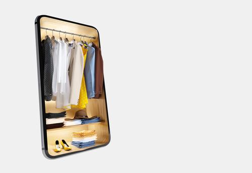 Clothes Choosing