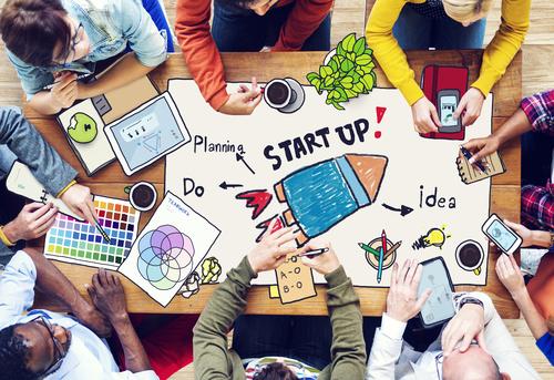 New Start-Up