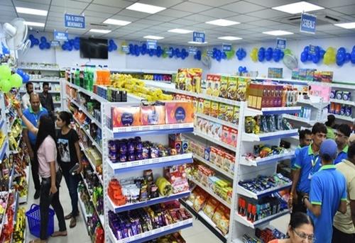 kirana king shop