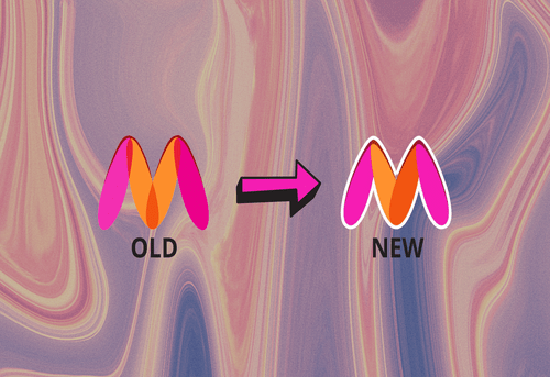 myntra old to new