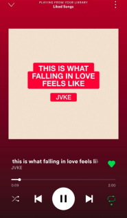 spotify this is what