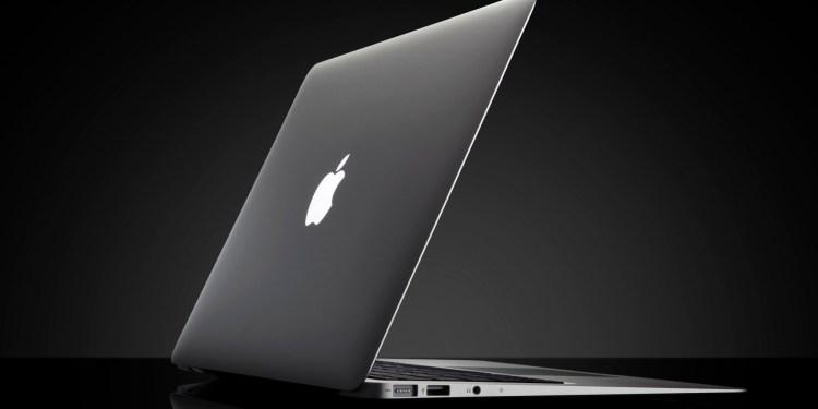 MacBook Air et sa misa a jour par Apple