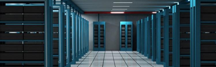 En Europe la creation de la geante data center de google